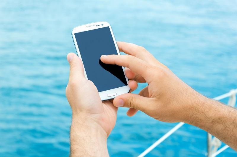 Dicas para usar o celular na viagem