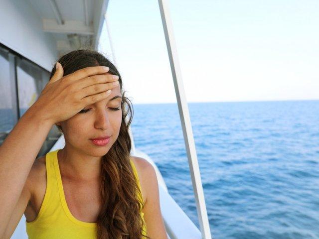 Como evitar o mal-estar em viagens de navio e cruzeiros