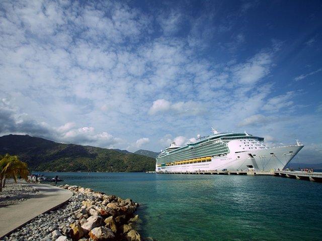 Países mais buscados para viagens de cruzeiros
