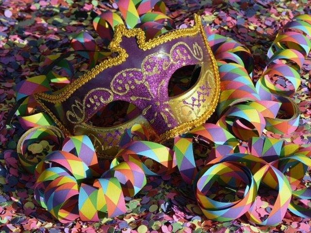 Melhores cruzeiros de Carnaval saindo de Santos
