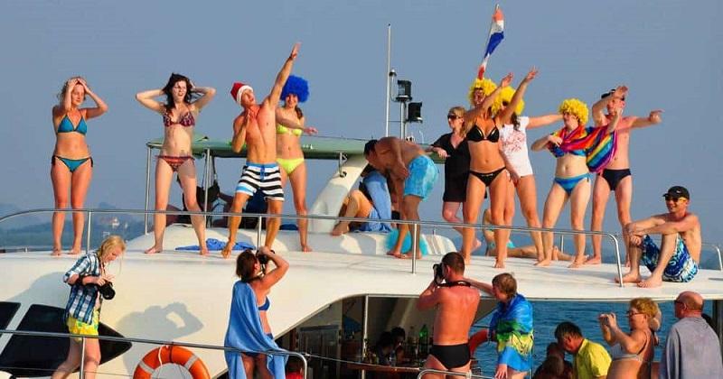 Melhores cruzeiros de Carnaval em Salvador